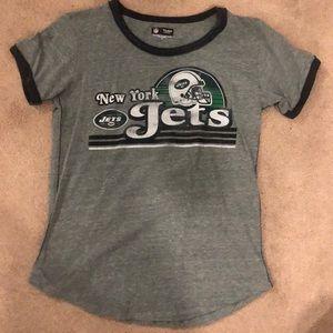 Jets NFL Tee Shirt